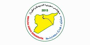 Declaración a la opinión pública del Consejo Democrático Sirio. 02/11/2019