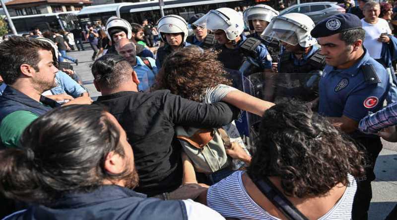 Aumentan las acusaciones de tortura en el sureste kurdo de Turquía