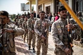 داعش وفصيل موال لتركيا يصعدان عمليات الاغتيال في سوريا