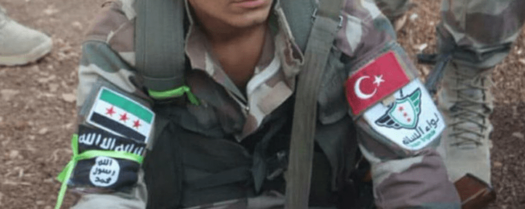 Database: Former ISIS members now part of Turkish-backed forces in Sere Kaniye and Tel Abyad