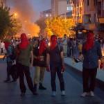 Estambul milicias 2