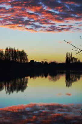 Moer sunrise