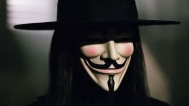 Photo of Evlere postayla cenaze servisi ve  V For Vandetta