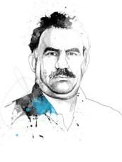 Afbeeldingsresultaat voor Ocalan martyr