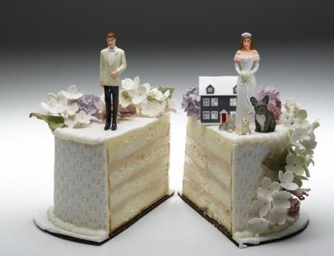Indemnización tras divorcio