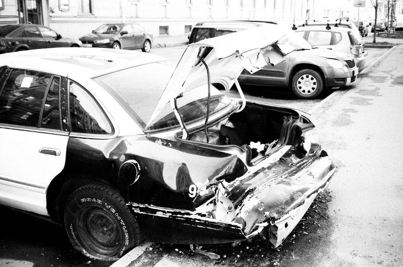 Abogado de accidentes de Tráfico en Marbella