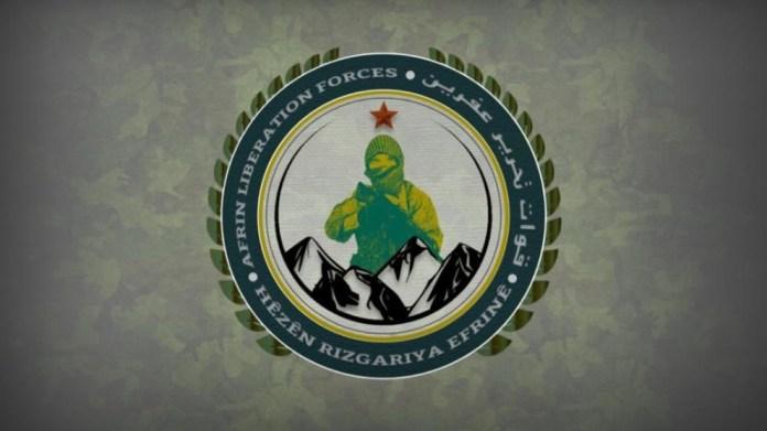 Forces de libération d'Afrin, soldats turcs et 3 djihadistes tués à Azaz et à Afrin »