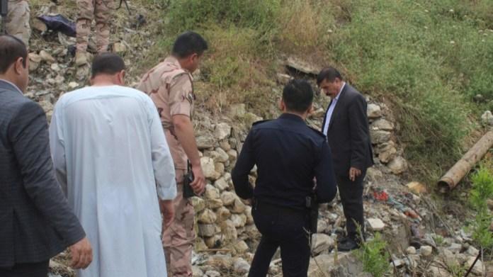 Nouveau charnier découvert à Sinjar