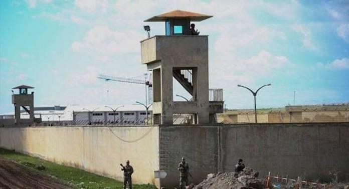 Prison turque