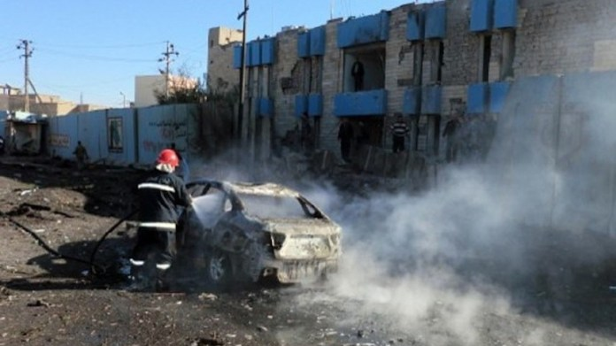 Attentat à Kirkouk: 2 morts, 3 blessés