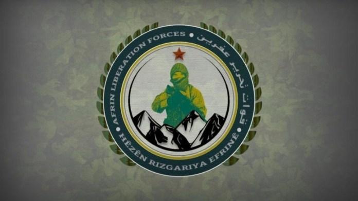 FLA: 9djihadistes etsoldats turcs tués à Afrin et Azaz