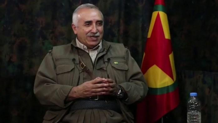 Murat Karayilan affirme que la Turquie attaque le PKK avec le soutien de l'OTANdans une interview réalisée par le journaliste Amed Dicle pour ANF.
