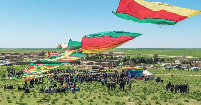 Les nouvelles perspectives internationales de l'Administration autonome du Nord et de l'Est de la Syrie