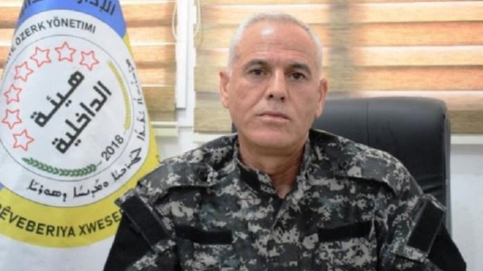 « Une offensive turque renforcerait l'Etat islamique », avertit un dirigeant de l'AANES