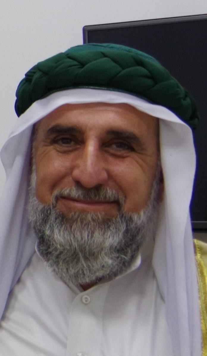 Sheikh Kadri