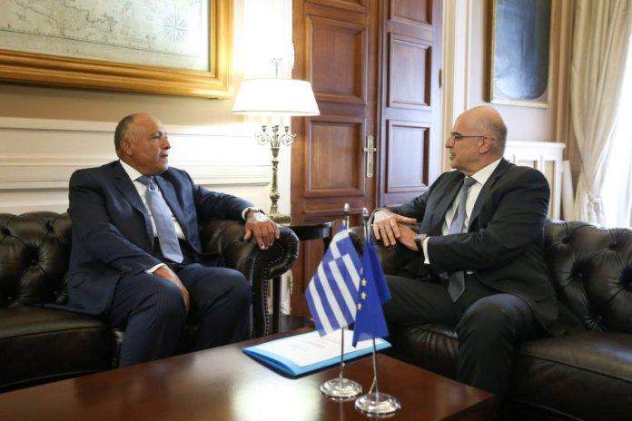 La Grèce dénonce les forages effectués par la Turquie au large de Chypre