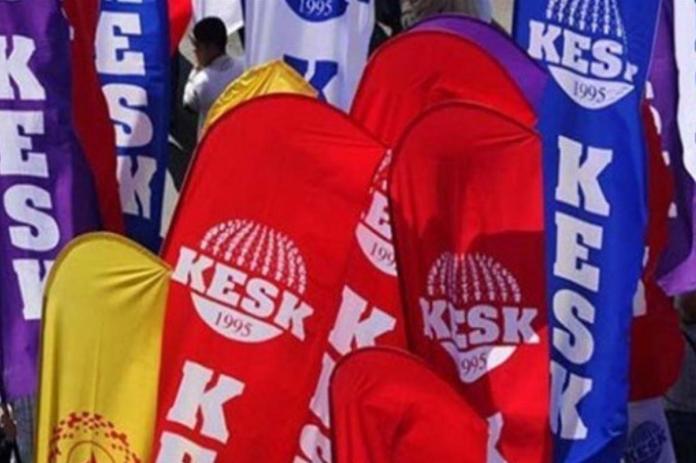 KESK appelle à une journée de grève