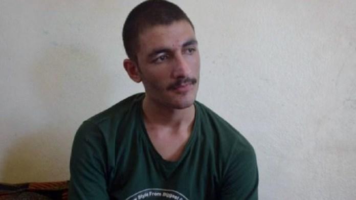 Après avoir été captif de l'EI pendant 5 ans, il rentre à Shengal