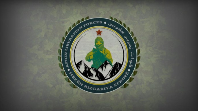 Al-Bab : 8 djihadistes tués dans une opération des FLA contre des groupes djihadistes