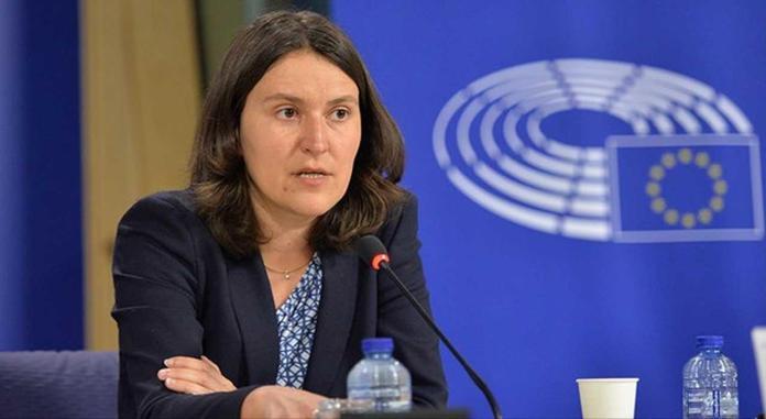 Kati Piri: «Et ensuite? La destitution des Maires d'Ankara et d'Istanbul?»