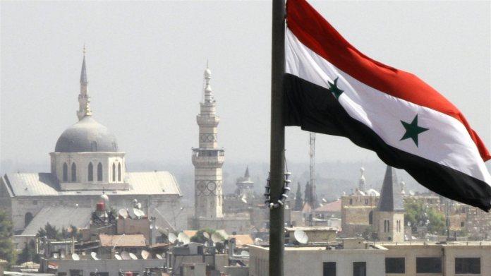La Syrie dénonce une «agression flagrante turco-américaine »