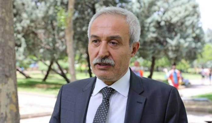 Le Co-maire destitué de Diyarbakir appelle à la solidarité internationale