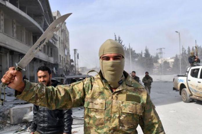 Offensive turque en Syrie. Un nouvel espoir pour les djihadistes