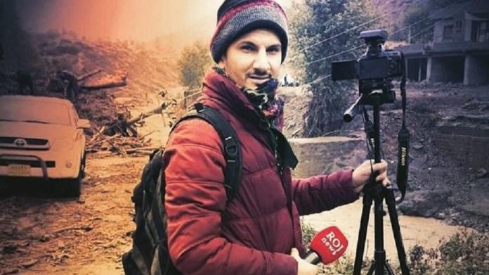 Kurdistan : aucune nouvelle d'un journaliste arrêté par le KRG depuis 64 jours