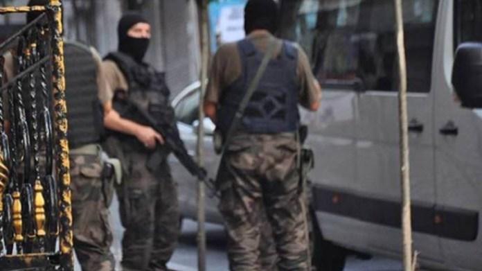 Turquie : 8 artistes kurdes arrêtés à Urfa