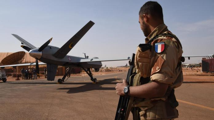 Syrie : 2 soldats français blessés lors d'une attaque turco-djihadistes