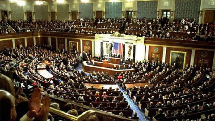États-Unis : la Chambre des représentants adopte le projet de loi sur les sanctions contre la Turquie