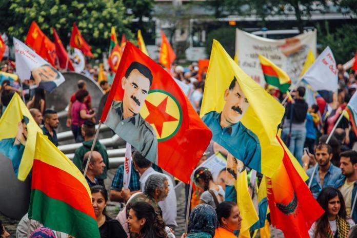 Lettre du PKK au peuple américain et au Président Trump