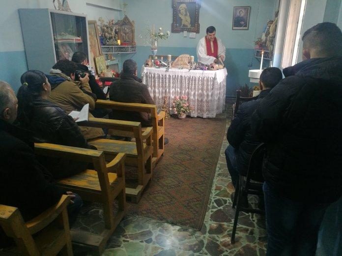 Syrie: Daesh revendique l'assassinat d'un prêtre arménien et de son père