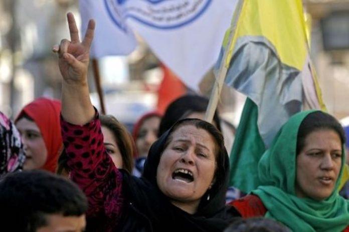 Rojava: 176 femmes tuées et 270 arrêtées par la Turquie depuis le début de l'invasion