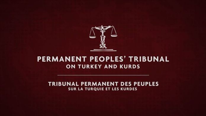 Le Tribunal Permanent des Peuples appelle à défendre les Kurdes