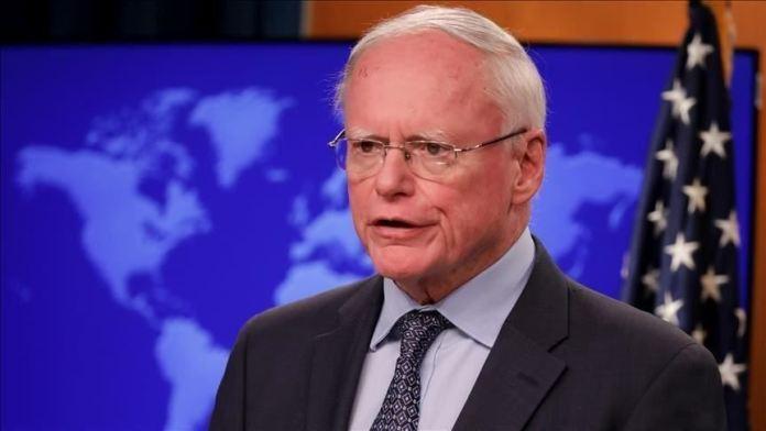 Pendant la rencontre avec James Jeffrey, la Turquie intensifie ses attaques en Syrie
