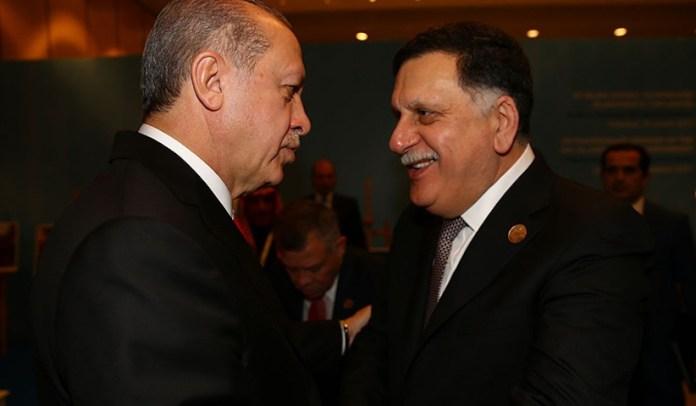 Après son incursion en Syrie, la Turquie cherche à créer une nouvelle crise en Libye
