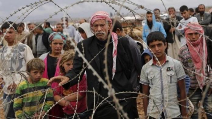 L'AANES dénonce le soutien de l'Allemagne aux forces d'occupation turques