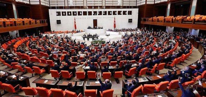 Le Parlement turc a adopté, jeudi, une loi qui permet le déploiement de troupes en Libye