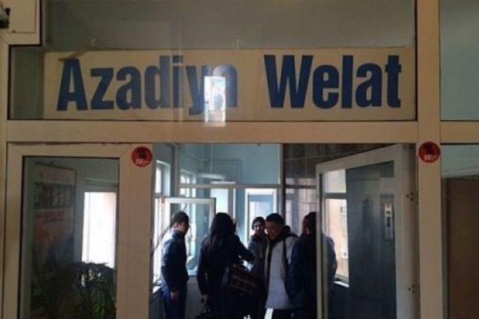 Turquie: Le rédacteur en chef d'un journal kurde condamné à plus de 7 ans de prison