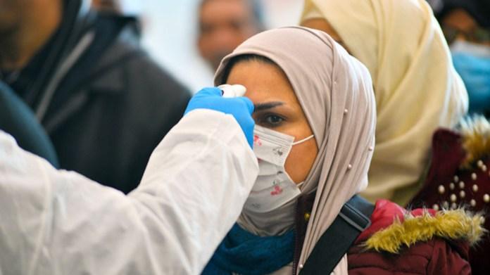 Kurdistan irakien : 20 décès, 233 contaminations dues au Covid-19
