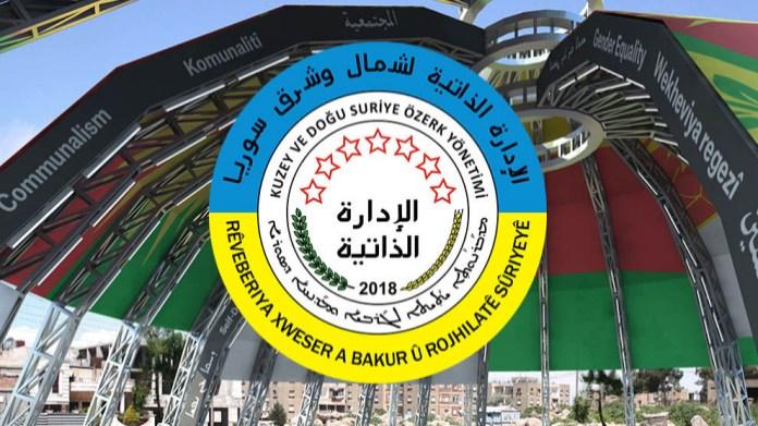 Réouverture des postes-frontière du nord-est de la Syrie