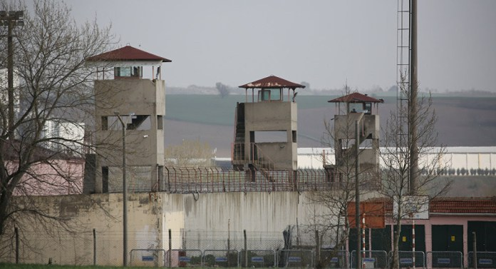 Turquie : Un prisonnier malade meurt le jour de sa libération