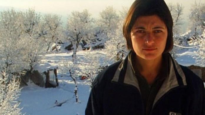 Le KNK appelle à la libération de Zeynab Jalalian