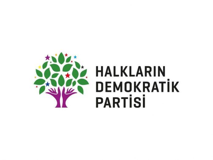 Le HDP lance le 15 juin son programme de lutte démocratique avec une marche « pour la démocratie et contre le coup d'Etat »