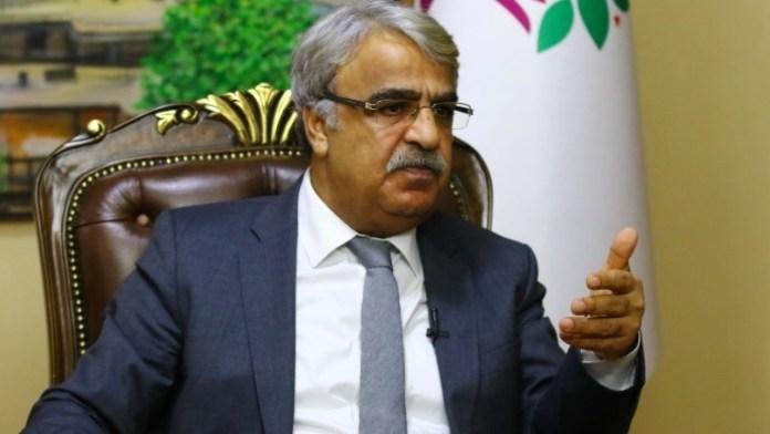 Le co-président du HDP Sancar: «Perdre espoir, c'est abandonner»