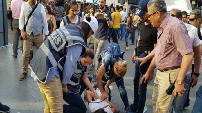 Diyarbakir: 32 militants syndicaux condamnés à la prison
