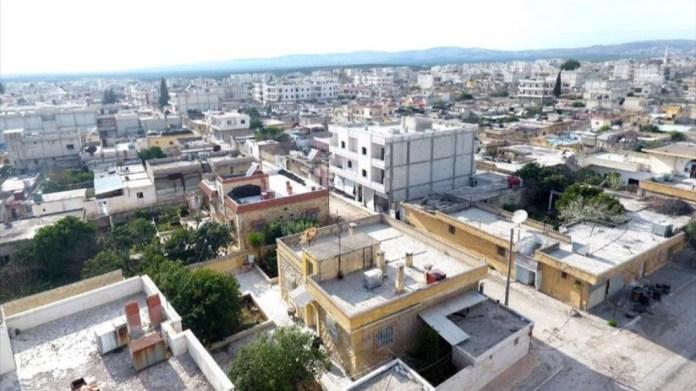 Afrin: des villages yézidis colonisés par les mercenaires djihadistes de la Turquie