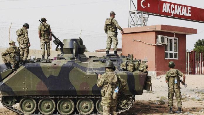 Dans le nord de la Syrie, un berger de 36 ans a été abattu, dimanche soir, par les forces d'occupation turques.