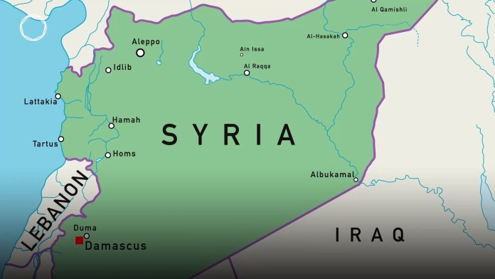 La Turquie intensifie ses attaques contre Aïn Issa, au nord de la Syrie